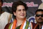 பிரியங்கா மீது பிரியம்: தலைவராக்க தெரியும்