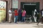 உ.பி.,யில் நிலத்தகராறு: 9 பேர் சுட்டுக்கொலை