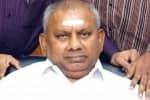 சரவண பவன் ஓட்டல் அதிபர் ராஜகோபால் மரணம்