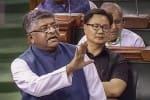 காஷ்மீரில் விரைவில் தேர்தல் :ரவிசங்கர் பிரசாத்