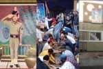 உயிர் தியாகம் செய்த ராணுவ வீரரின் மனைவிக்கு ரக்ஷா பந்தன் பரிசாக வீடு