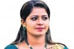 மதுமிதா மீது தற்கொலை மிரட்டல் புகார்