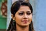 'டிவி' நிறுவனம் பொய் புகார் நடிகை மதுமிதா அலறல்