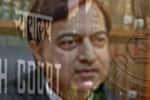சிதம்பரத்திற்கு ஜாமின் மறுத்த நீதிபதி சுனில் கவுர் ஒய்வு