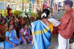 ஆர்வமில்லை!சிறப்பு கிராம சபை கூட்டத்தில் பங்கேற்க..100நாள் பணியாளர் மூலம் தீர்மானம் நிறைவேற்றம்
