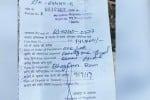ராஜஸ்தான் லாரி உரிமையாளருக்கு ரூ.1.41 லட்சம் அபராதம்