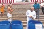 ஒருங்கிணைந்த விநாயகர் சதுர்த்தி விழா; அனைத்து கோவில்களிலும் நடத்தப்படுமா?