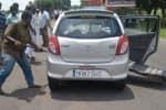 நாமக்கல் அருகே விபத்து 5 பேர் பலி