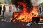ஈராக்கில் வன்முறை: 34 பேர் பலி; 1,500 பேர் காயம்