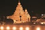 இந்திய,சீன பாதுகாப்பு குழு மாமல்லபுரத்தில் ஆய்வு