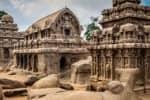 மாமல்லபுர சிற்பங்களை 12ல் பார்வையிடுகிறார் ஜின்பிங்