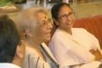 அபிஜித், கங்குலிக்கு முதல்வர் மம்தா புகழாரம்
