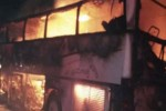 சவுதியில் பஸ் விபத்து: 35 பேர் பலி