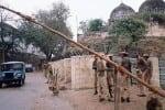 அயோத்தியில் வரலாறு காணாத பாதுகாப்பு