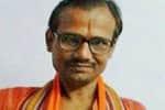 ஹிந்து சமாஜ் தலைவர் கொலை: 5 பேர் கைது