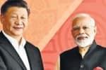 48 நாடுகளுக்கு பொது பணம் 'ஆசியா கரன்சி': மோடி - ஜின்பிங் சந்திப்பில் பேச்சு