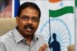 இடைத் தேர்தல் அமைதியாக நடந்தது: சாகு
