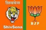 மஹாராஷ்டிராவில் மீண்டும் பா.ஜ., - சிவசேனா ஆட்சி