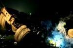 ஆந்திரா லாரி - கார் மோதல்; 12 பேர் பலி