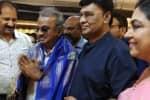 ராஜேஷ்குமாருடன் இணைந்து  பணியாற்ற திட்டம்: பாக்யராஜ்