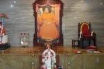 பொள்ளாச்சியில் சத்ய சாய் சேவா சமிதி சார்பில்தொடர் பஜனை