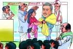 'ராஜாமணி நல்லா இருக்கணும்!'