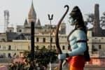 ராம நாமம் எழுதியவர்களுக்கு 'போனஸ்'