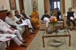 மஹாராஷ்டிர அரசியல் சிக்கலுக்கு இன்று தீர்வு: உத்தவ் முதல்வர் ?