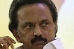அமைச்சர்களுக்கு பாடம்: ஸ்டாலின்