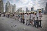 அரபுநாடுகளில் 34,000 இந்தியர்கள் உயிரிழப்பு; மத்திய அரசு