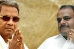 குமாரசாமி, சித்தராமையா மீது தேச துரோக வழக்கு