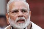 இந்திய வளர்ச்சிக்காக உழைக்கிறோம்: மோடி
