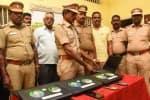'யூ - டியூப்' பார்த்து திருடிய மாணவர்கள் விருத்தாசலத்தில் மூன்று பேர் கைது