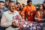 11,000 டன் வெங்காய இறக்குமதிக்கு துருக்கியுடன் ஒப்பந்தம்  விலை உயர்வை கட்டுப்படுத்த மத்திய அரசு அதிரடி