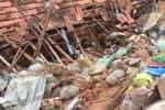 மேட்டுப்பாளையம் : சுவர் இடிந்து 17 பேர் பலி