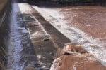 ஆத்தூர்: வலசக்கல்பட்டி ஏரி சேதம்