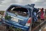 சத்தியமங்கலம்: விபத்தில் 3 பேர் பலி