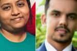 அமெரிக்காவில் கார் மோதி 2 இந்தியர்கள் பலி