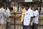 தேர்தல் நன்னடத்தை அமல் எம்.எல்.ஏ., அலுவலகம் 'சீல்'