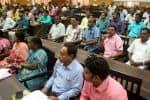 'சுதந்திரமாக செயல்படுங்க ஒத்துழைப்பு கிடைக்கும்': தைரியம் கொடுத்த கலெக்டர்