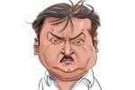 உள்ளாட்சி தேர்தல் ஏற்பாடு: விஜயகாந்த் ஆலோசனை