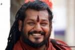நித்யானந்தாவுக்கு எதிராக 'புளு கார்னர் நோட்டீஸ்'