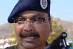 பயங்கரவாதிகள் ஊடுருவல் குறைவு: காஷ்மீர் டிஜிபி