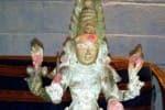 ரூ.5 கோடி மதிப்புள்ள பஞ்சலோக சிலை மீட்பு