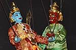 பொம்மாலாட்டத்திற்கு உயிர் கொடுப்போம்...