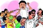 'சிதம்பரத்தைப் பத்தி பேசலேன்னா தூக்கம் வராதோ!'