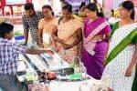 மாவட்ட புத்தாக்க அறிவியல் விருது கண்காட்சி