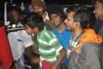 ஆண்டின் முதல் சந்திரகிரகணம் :பார்வையிட்ட குரல்குட்டை மக்கள்