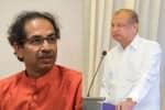 உத்தவ் ராஜினாமா செய்வார்: 'மாஜி' காங்., எம்பி எச்சரிக்கை