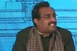 இந்திய ஜனநாயகம்  துடிப்பானது: பா.ஜ.,பொது செயலாளர்